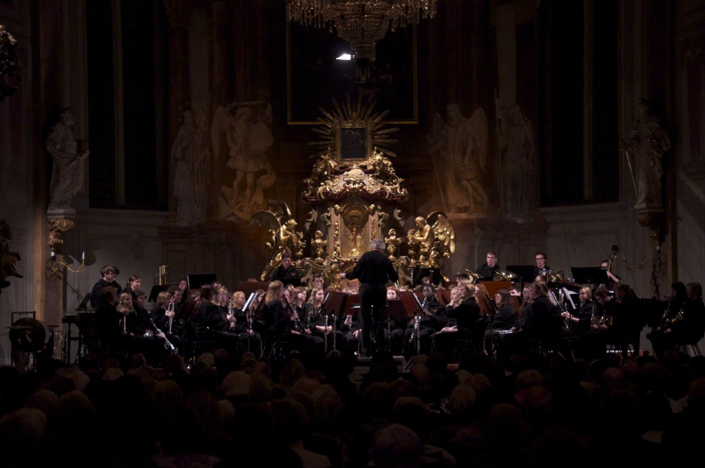 St. Simon & Judah Concert, Prague