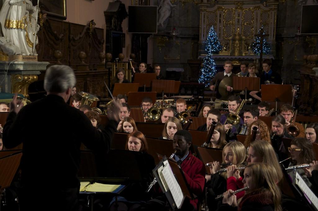 St. Katherine's Cathedral Concert, Krakow